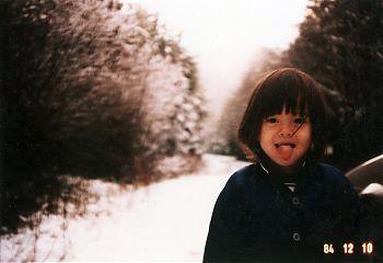 hello snow, 1984